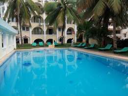 Executive Sea View Rooms BB With Access To Sandy Beach Nyali.