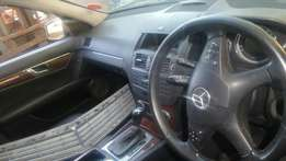 Mercedes Benz w204 stripping for spares body and engine parts