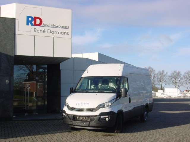 Iveco Daily 35-140 / 35S14V 2.3 wb 3520L H2 AUTOMAAT / NIEUW UI... - 2019