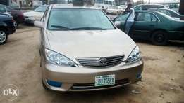 Direct 2005 Toyota Camry available for sell
