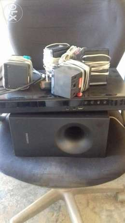 Sumsung Home theater system Kampala - image 2