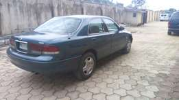 Fairly Used Mazda 626