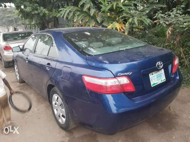 08 Toyota Camry LE ( First Body) Surulere - image 1