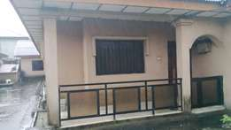 3 bedroom bungalow with 3 rooms Bq for sale