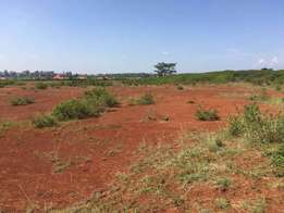 Prime plots for sale in Tola Thika