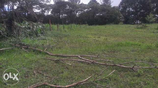 An 1/4 an acre for sale in ngong Ngong - image 2