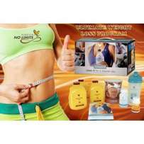 Weight management, Can you look better and feel better in just 9 days?