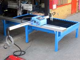 P-1325P MetalWise Lite CNC Plasma/Flame Dry/Water Cutting Table