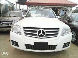 Clean direct Toks 010 GLK 350 4MATIC