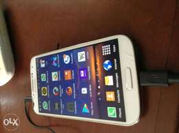 Samsung S4 + a free battery