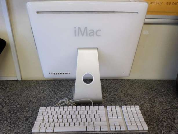 iMac All-In-One Computer Milnerton - image 2