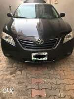 2009 clean camry