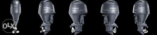 F150 Yamaha outboard for sale