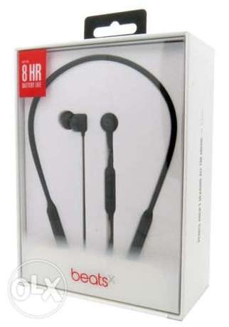 Beats by Dr. Dre BeatsX Wireless Bluetooth In-Ear Headphones Nairobi CBD - image 2