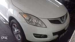 GWM H5 for sale very neet condition