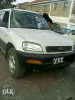 Hi new year offer rav4 manual clean 4wd option clean just buy& drive