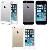 i phone 5s 32gb XUK with free glass protector we deliver country wide