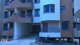 Splendid 3 Bedroom Apartment in Ruaka