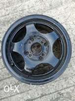 13 inch rims only for sale-a luck