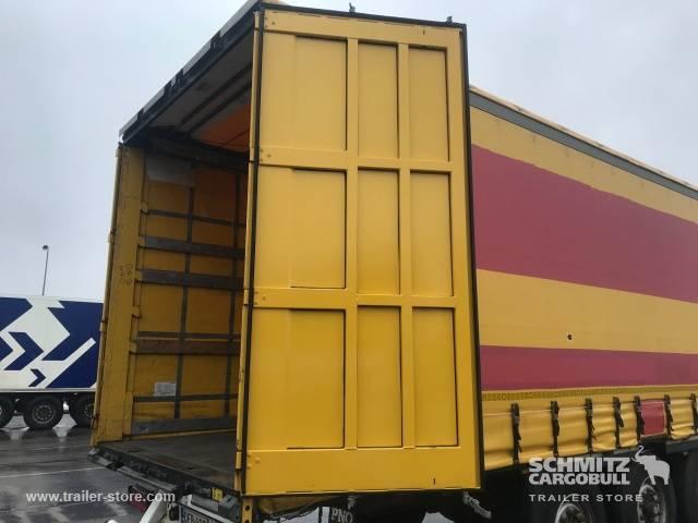 Krone Curtainsider Standard - 2013 - image 14