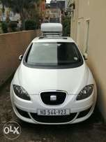 Seat altea 2ltr fsi up for sale guys once driven always remembered