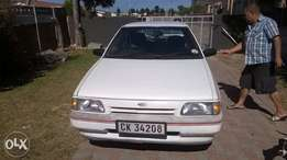 ford laser 1600 sport for sale