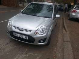 Immaculate condition 2014 Ford Figo 1.4 trend