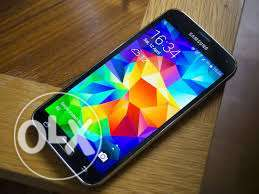 Samsung galaxy S5 on offer