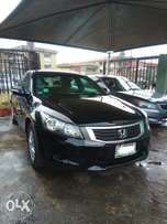 2008 Honda Accord selling at a very affordable Price