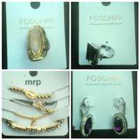 Chain store jewellery R50 each