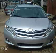 Foreign Used 2013 Toyota Venza AWD V6
