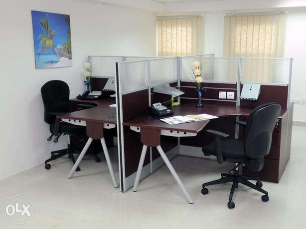 Special cost saving offer for fully furnished office space