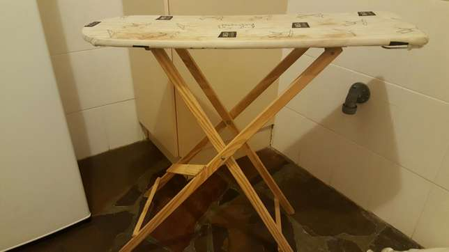 York ironing board for sale!! Stellenbosch - image 2