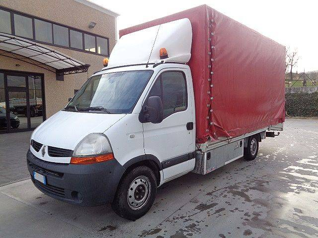 Renault MASTER 150 USO SPECIALE - 2007