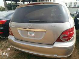 2006 Mercedes Benz R500 4matic for sale