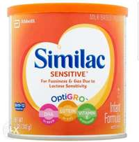 Similac formula at very affordable price