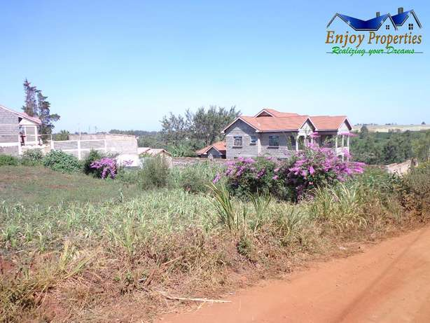 THika Ngoingwa 50x100 Residential Plots for Sale Thika - image 2