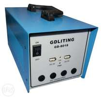 GD-Liting Home Solar Lighting System GD-8018