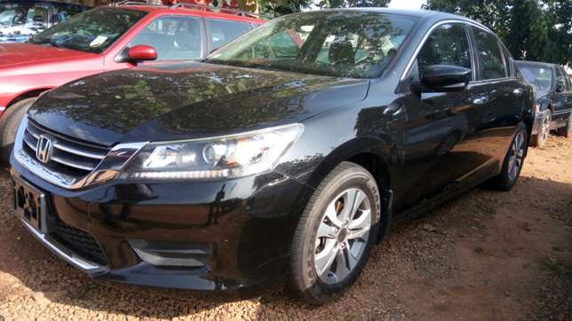 Honda Accord 2015 Gwarinpa Estate - image 3