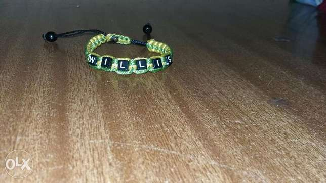Bracelet with your name on it at only 200 Nairobi CBD - image 3