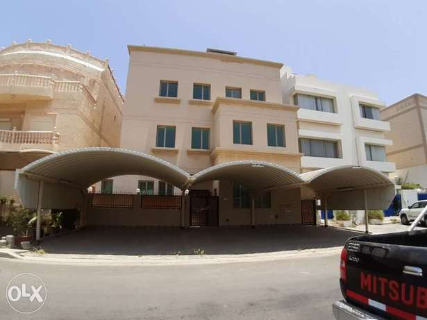 full villa for rent in mangaf area company only