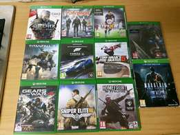 Top Xbox One Games
