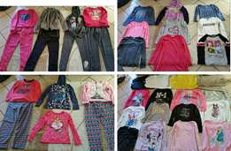 Bargain!! 30 Pieces of Girls Winter Clothing size 13-14yr