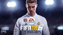 FIFA 18 (Modded) gaming