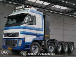 Volvo FH16 - To be Imported