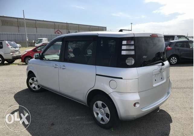 New Toyota Sienta on special offer Mombasa Island - image 3