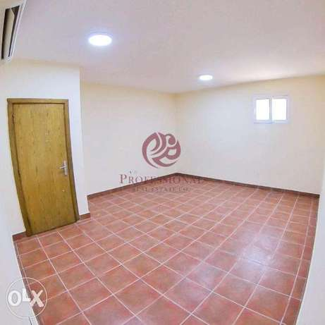 Unfurnished, 2 BHK Apartment in Old Airport near Shoprite 4200