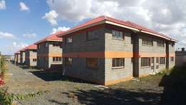 3 bedroom apartment house in Kitengela for sale