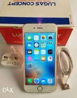 Promo iPhone 6s 64GB with Accessory