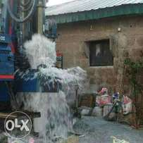 HB borehole / Geological service